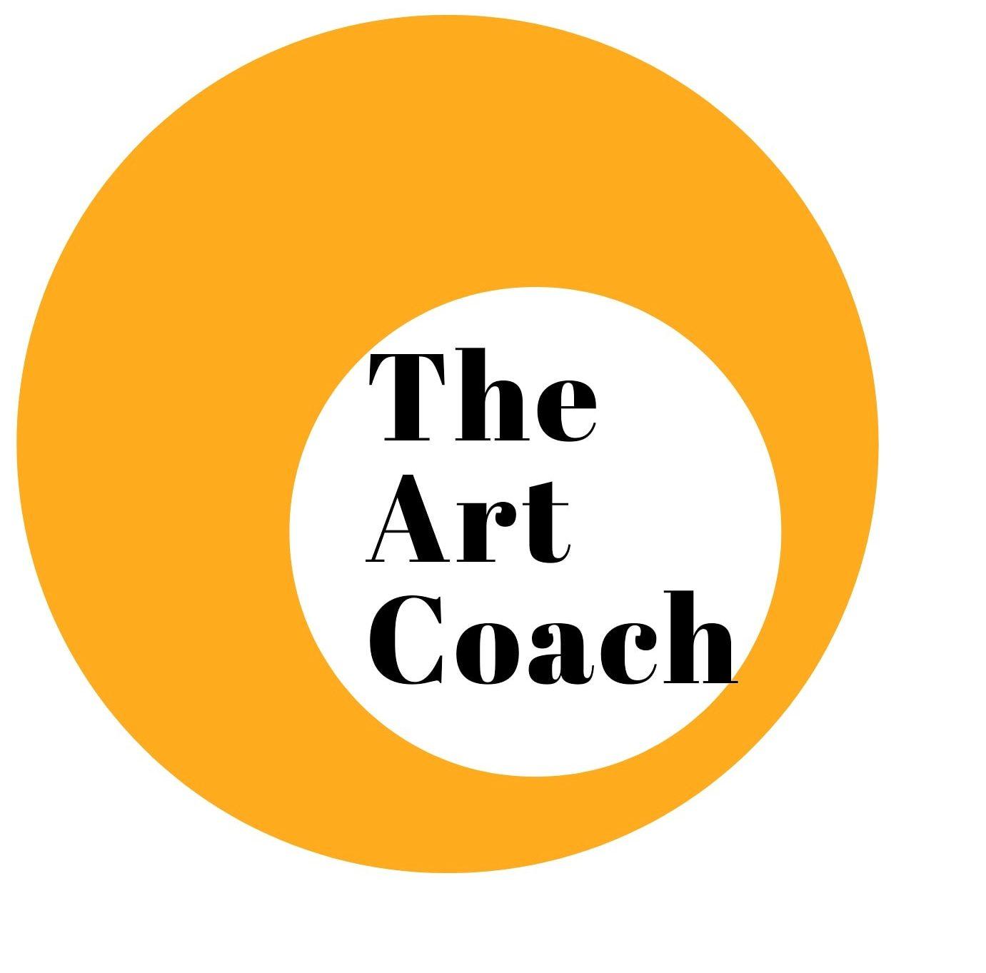 The Art Coach